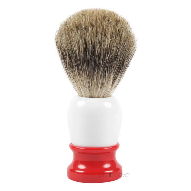 Fine Best Badger Barberkost, 20 mm.
