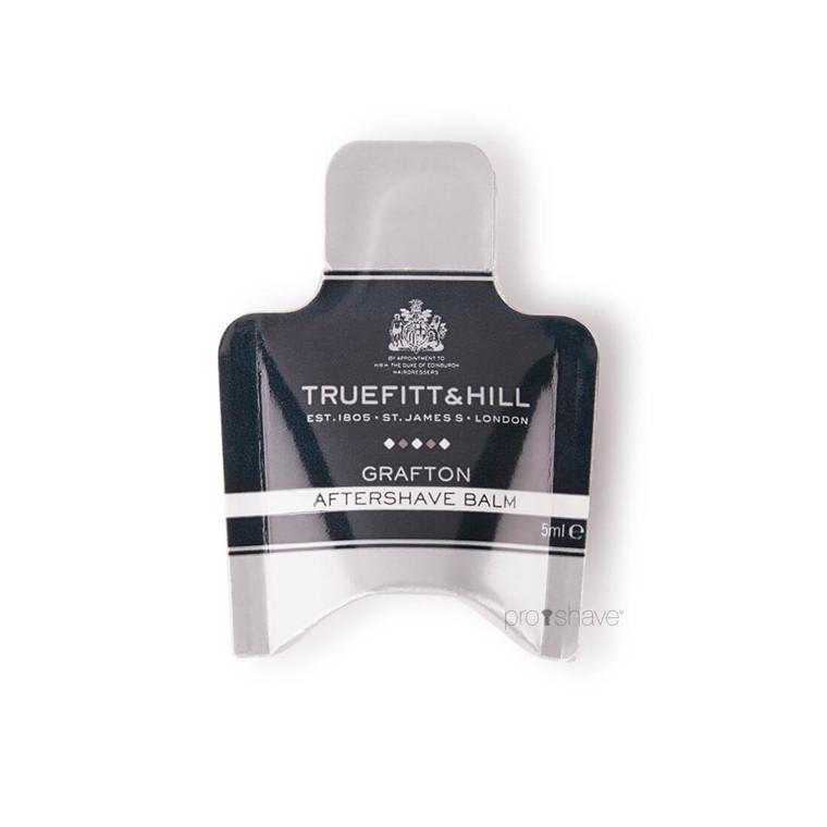 Truefitt & Hill Grafton Aftershave Balm Sample Pack