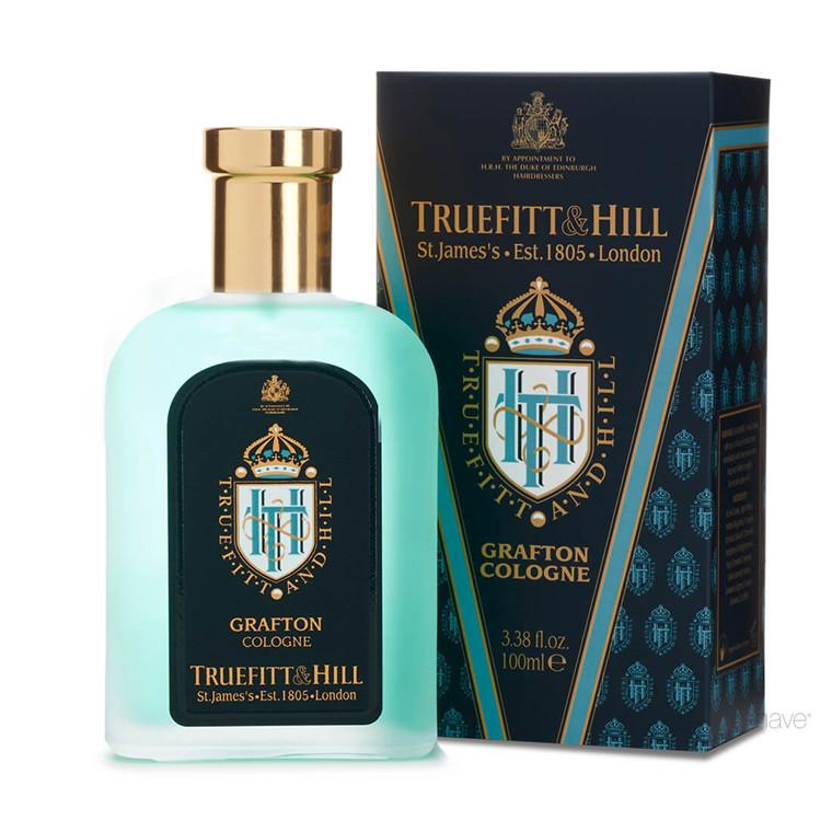 Truefitt & Hill Cologne, Grafton, 100 ml.