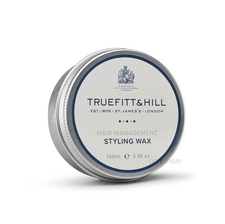 Truefitt & Hill Styling Wax, 100 gr.
