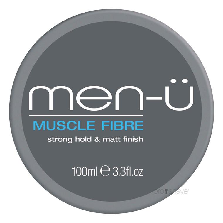 men-ü Muscle Fibre Paste, 100 ml.