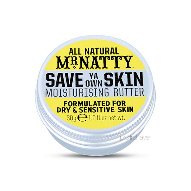 Mr Natty Save Ya Own Skin, 30 gr.