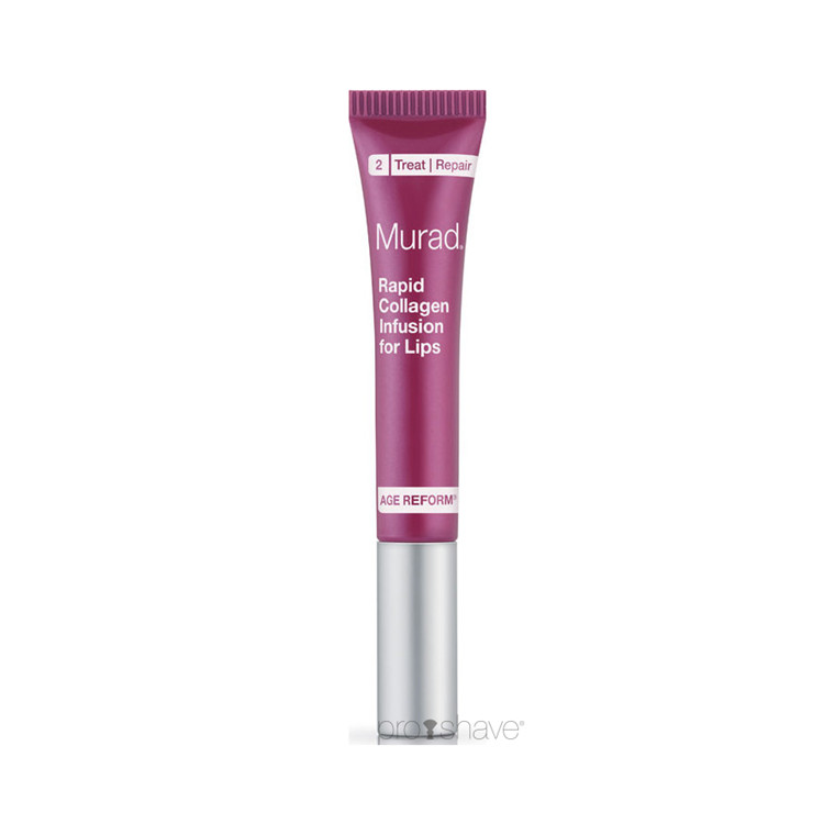 Murad Rapid Collagen Infusion for Lips, 10 ml.