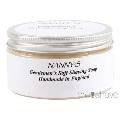 Nanny's Silly Soap Bergamot & Coriander