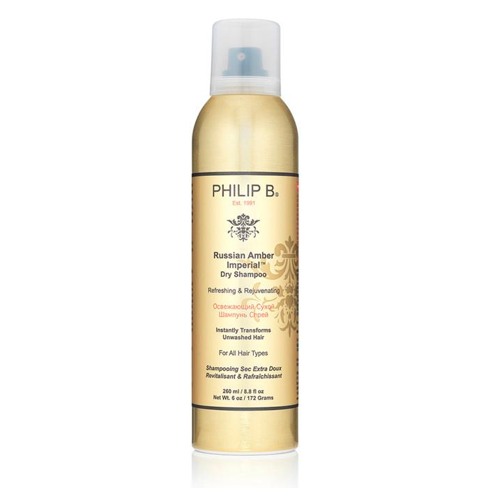 Philip B Russian Amber Imperial Dry Shampoo, 260 ml.