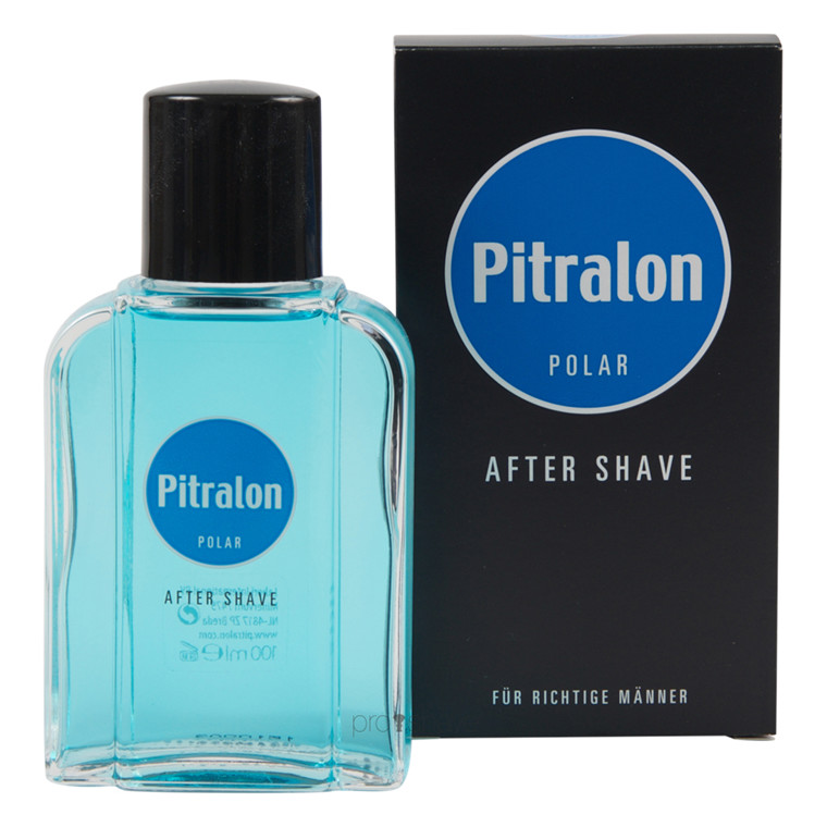Pitralon Polar Aftershave, 100 ml.
