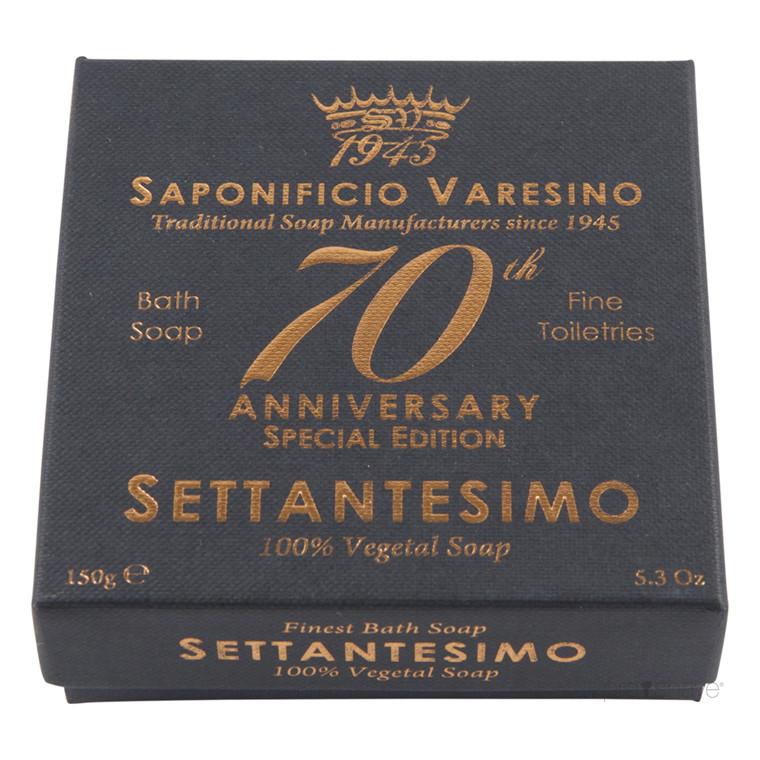 Saponificio Varesino Jubilæums Badesæbe, 150 gr.