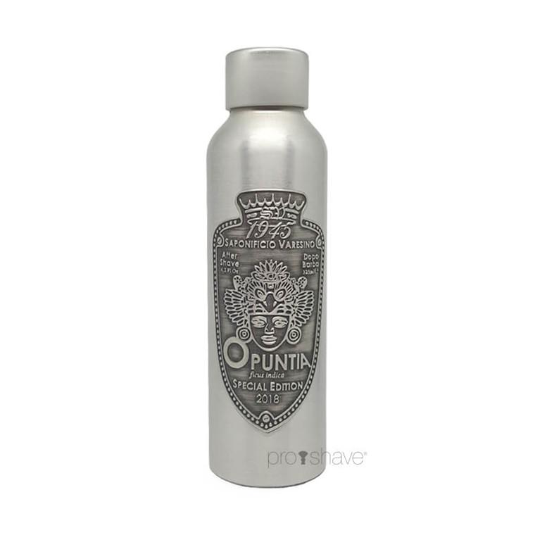 Saponificio Varesino Opuntia Aftershave, 125 ml.