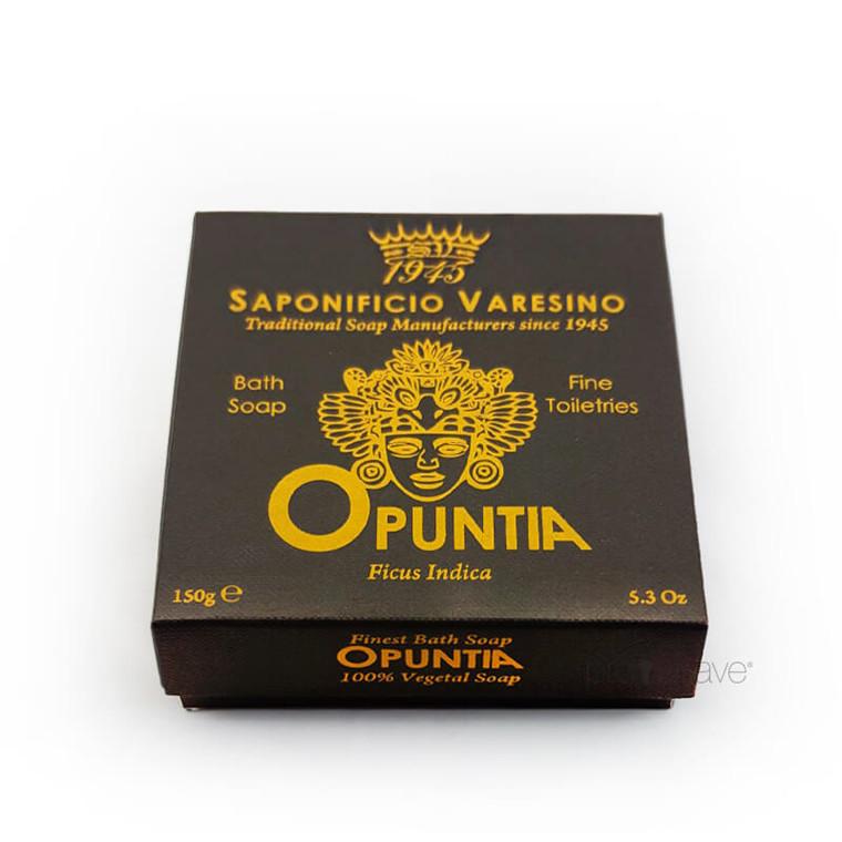 Saponificio Varesino Opuntia Badesæbe, 150 gr.
