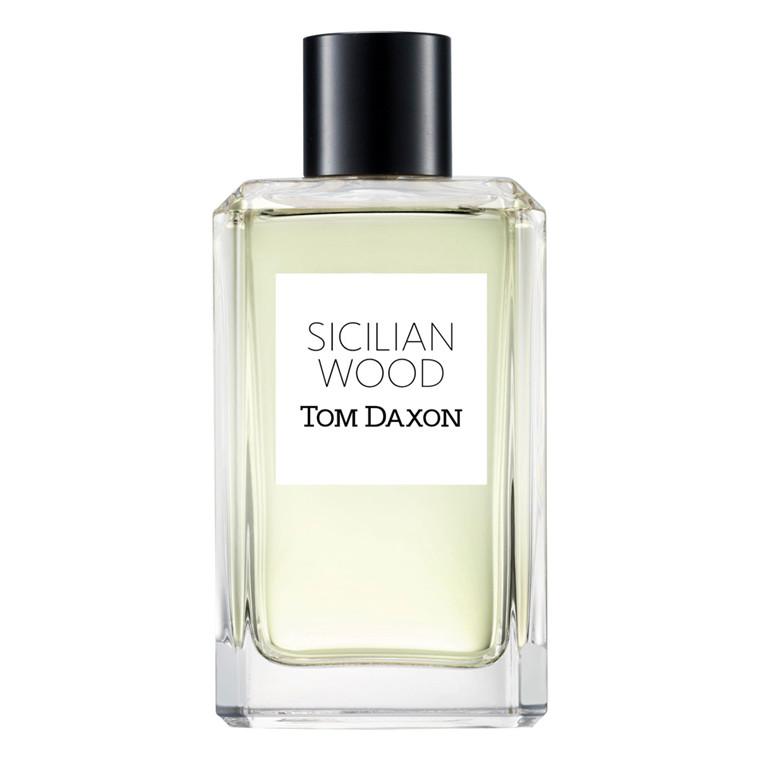Tom Daxon Sicilian Wood, Eau de Parfum, 100 ml.
