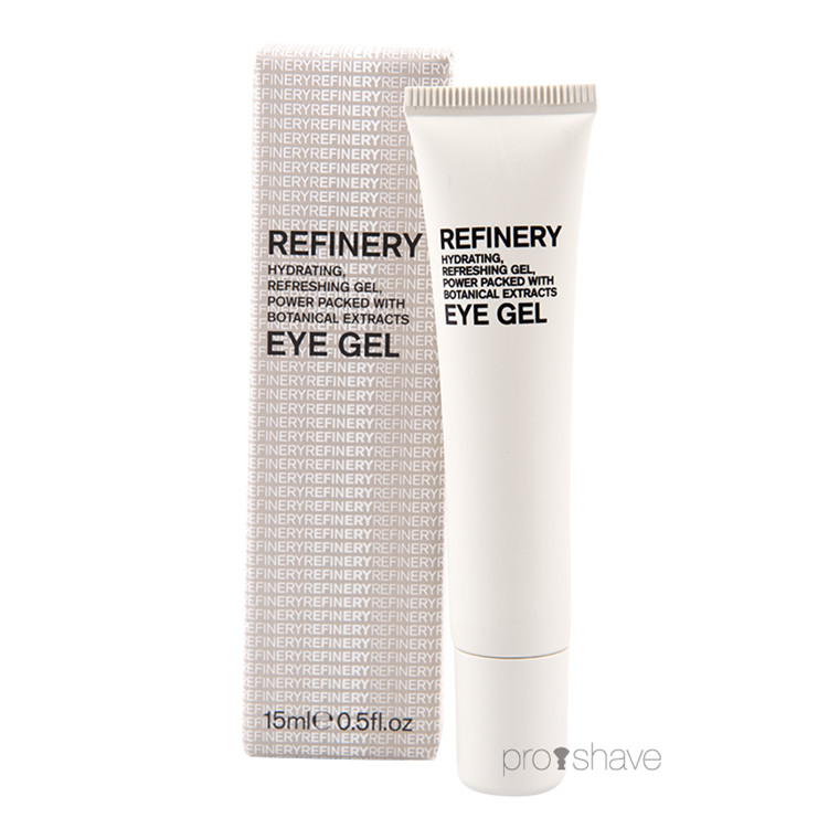 The Refinery Eye Gel