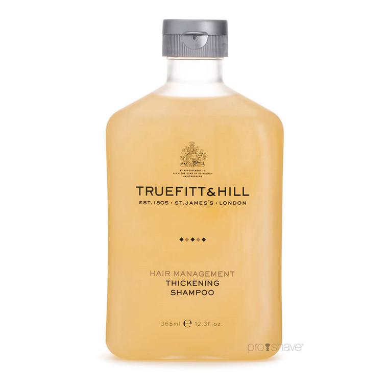 Truefitt & Hill Thickening Shampoo, 365 ml.