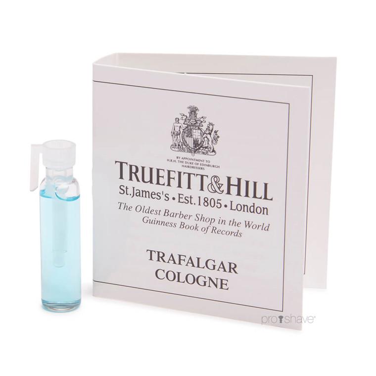 Truefitt & Hill Duftprøve Trafalgar