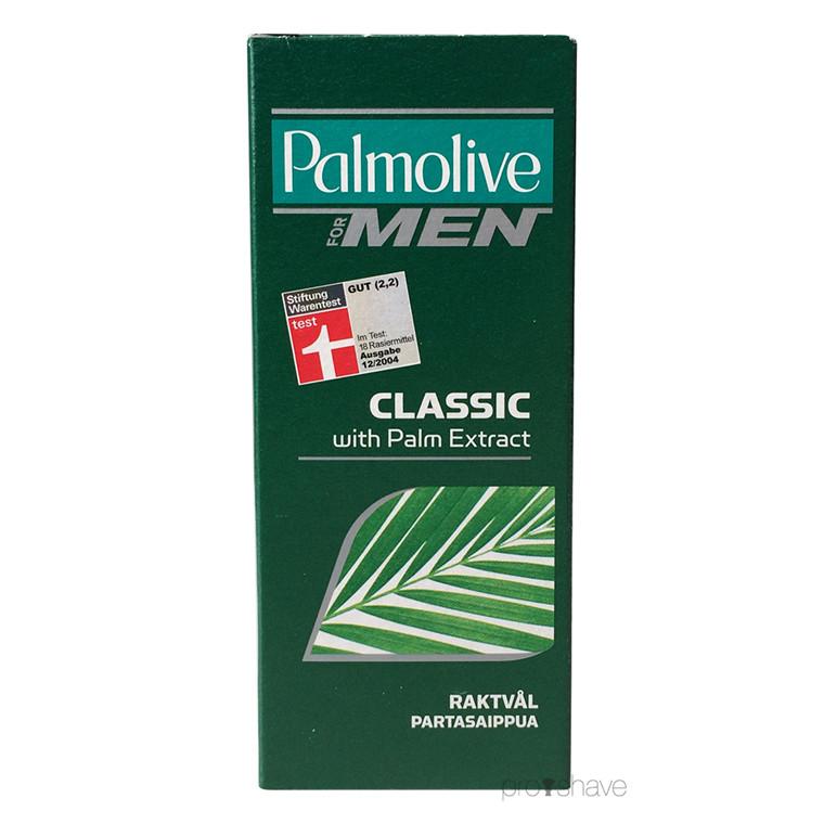 Palmolive Classic Barbersæbe i stift, 50 gr.