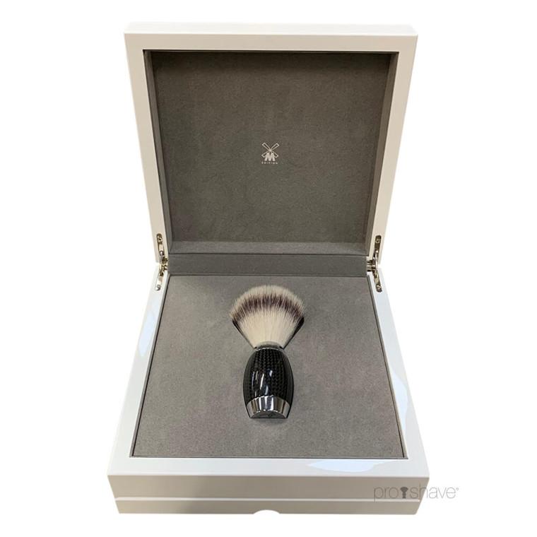 Mühle Silvertip Fibre® Barberkost, Edition No. 1, Carbon*