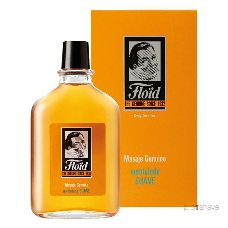 Floïd Genuine After Shave Mild, 150 ml.