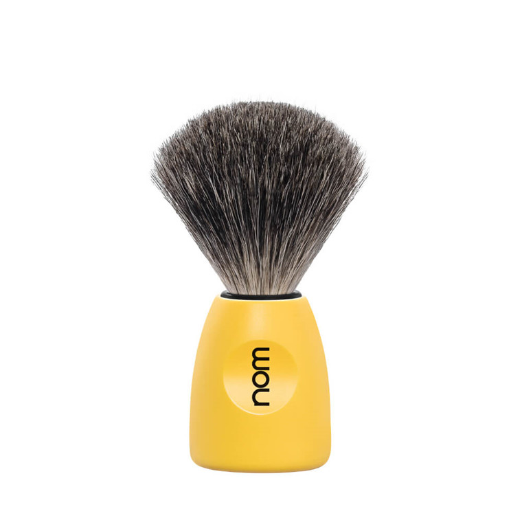nom LASSE Barbarkost, Pure Badger, Lemon