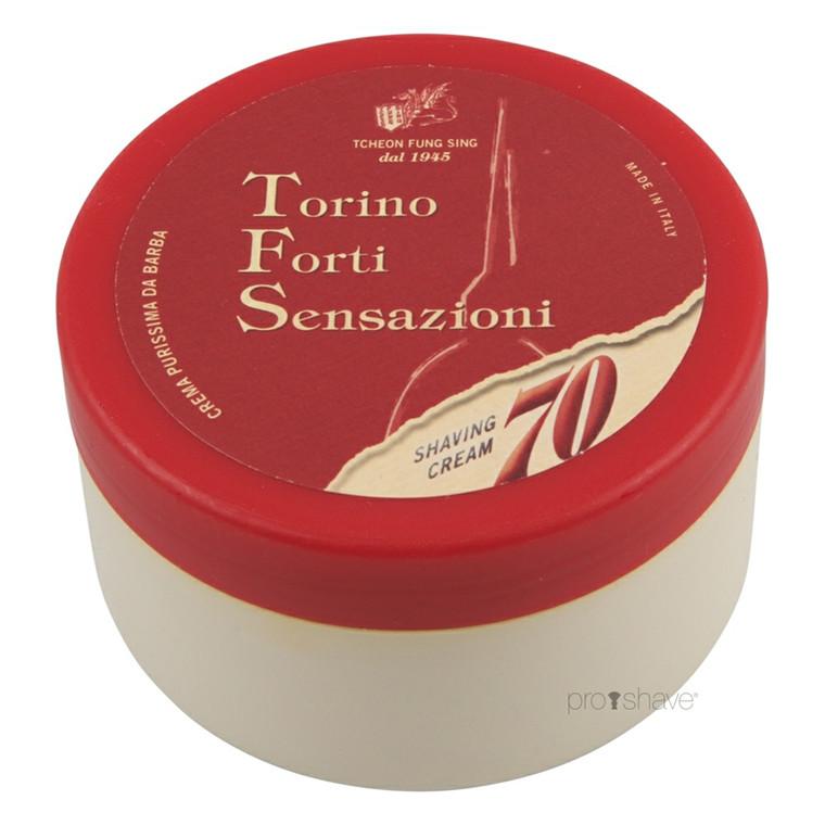 TFS Torino Barbercreme Vetiver, 250 ml.