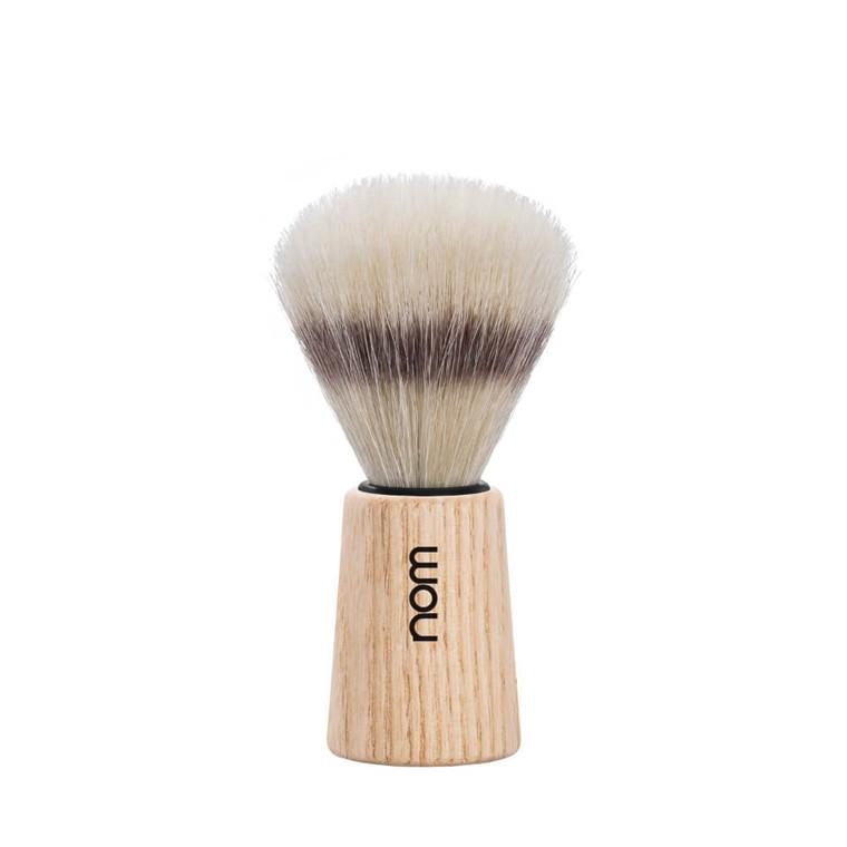 nom THEO Barbarkost, Natural Bristle, Pure Ash