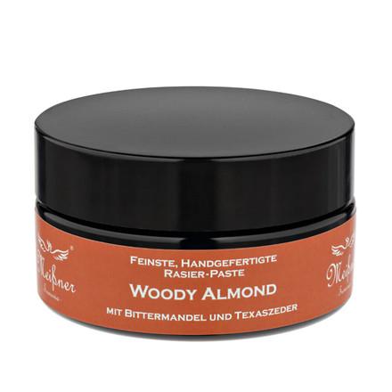 Meißner Tremonia Woody Almond Barbercreme, 200 ml.