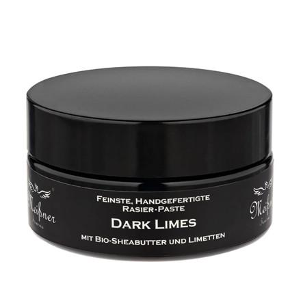 Meißner Tremonia Dark Limes Barbercreme, 200 ml.