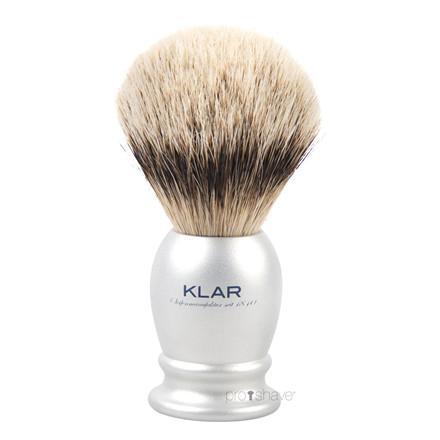 Klar Seifen Silvertip Barberkost
