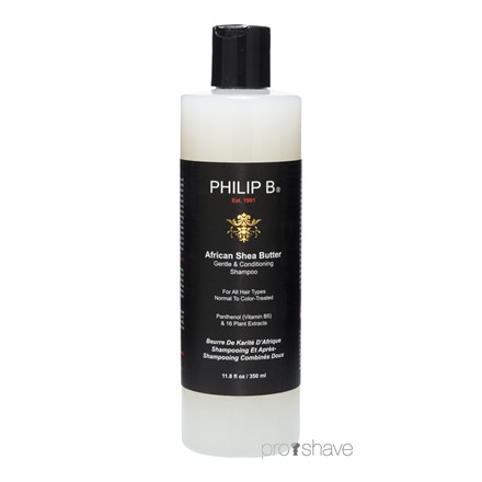 Philip B African Shea Butter Gentle & Conditioning Shampoo