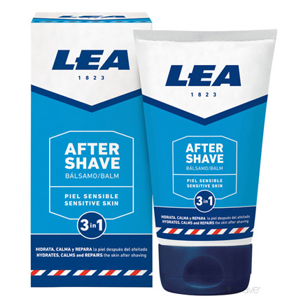 LEA After Shave Balm, 125 ml.