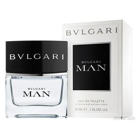 Bvlgari Man Eau de Toilette vapo, 30 ml.