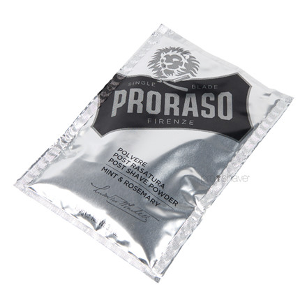 Proraso Aftershave Powder, 100 gr.