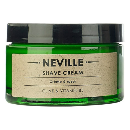Neville Barbercreme, 200 ml.