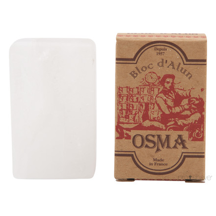 Bloc Osma, antiseptisk alum blok