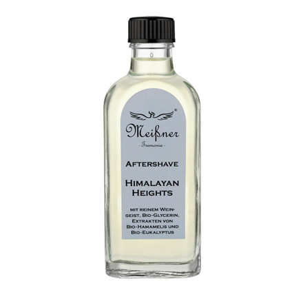Meißner Tremonia Himalayan hights Aftershave, 100 ml.