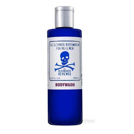 Bluebeards Revenge Concentrated Bodywash, 250 ml.