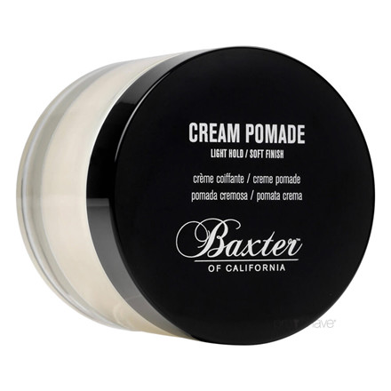 Baxter Of California Cream Pomade, 60 ml.