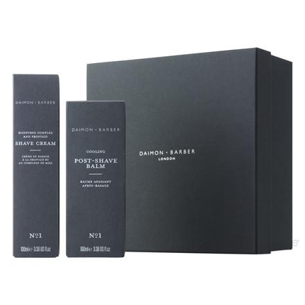 Daimon Barber Shaving Gift Set