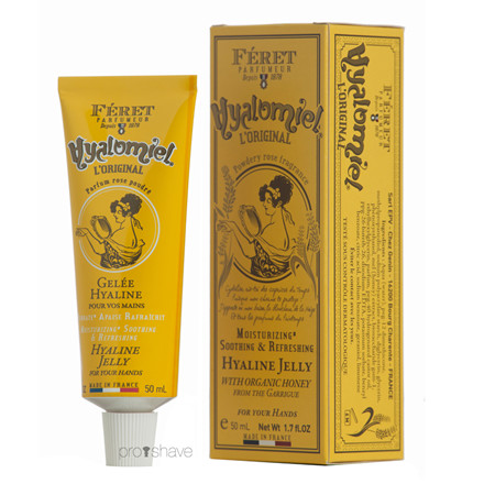 Féret Parfumeur Hyalomiel Håndcreme, 50 ml.
