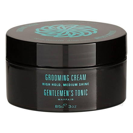 Gentlemens Tonic Grooming Cream, 85 gr.