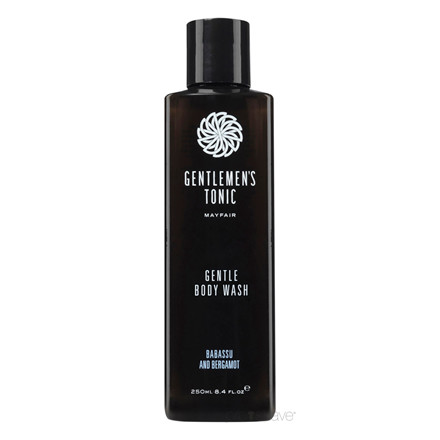 Gentlemens Tonic Gentle Body Wash, 250 ml.