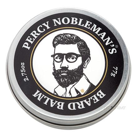 Percy Nobleman Beard Balm, 65 ml.