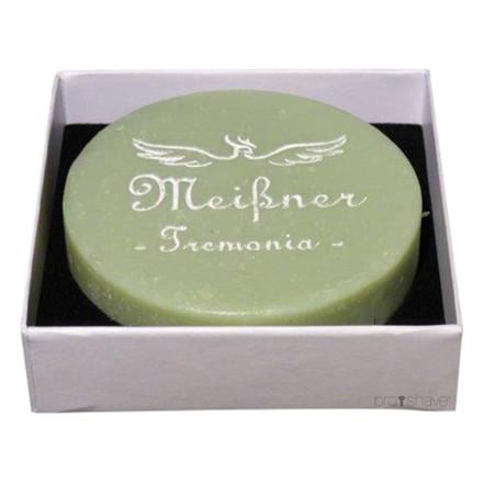 Meißner Tremonia Gentle Menthol Preshavesæbe, 95 gr.