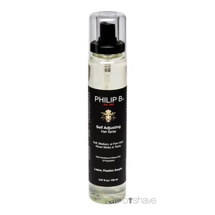 Philip B Self Adjusting Hair Spray
