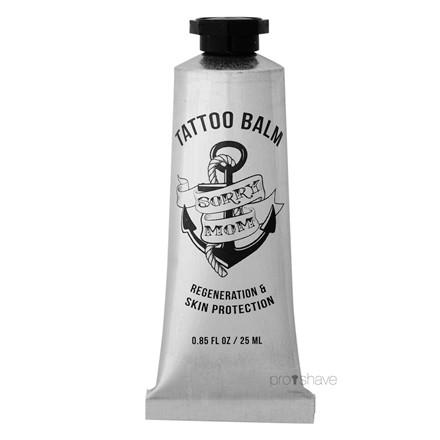 Sorry Mom Tattoo Balm, 25 ml.