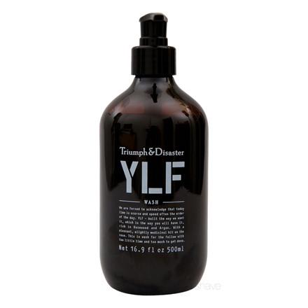 Triumph & Disaster YLF - All Purpose Body Wash, 500 ml.