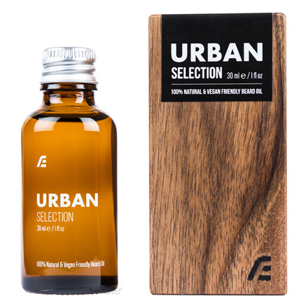 Rædical Urban Selection Skægolie, 30 ml.