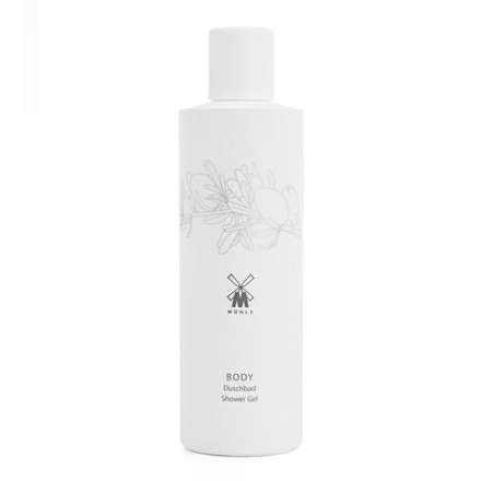 Mühle Organic Shower Gel, 250 ml.