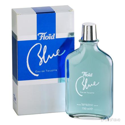 Floïd Eau de Toilette Blue Splash, 150 ml.