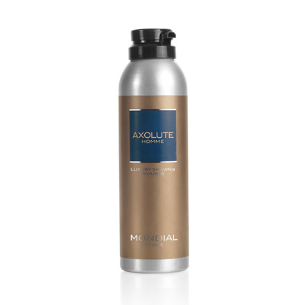 Mondial Axolute Homme Barberskum, 200 ml.