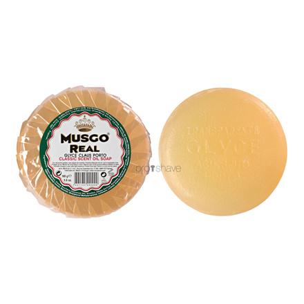 Musgo Real Glycerinsæbe til ansigtet, Classic, 165 gr.