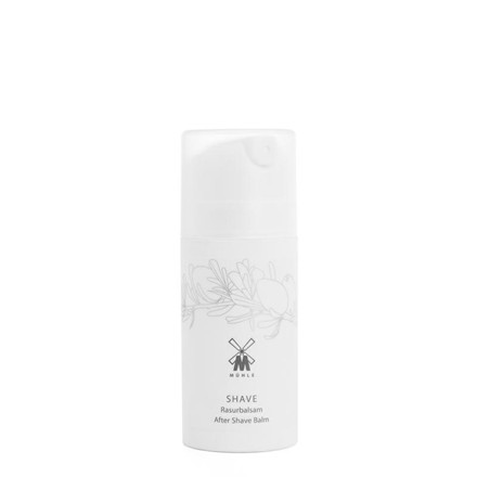 Mühle Organic Aftershave Balm, 100 ml.